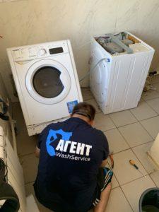 Чистка стиральной машины. Диагностика и профилактика стиральных машин