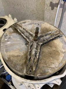 Ремонт стиральных машин аристон харьков