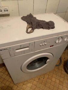 Ремонт стиральных машин Индезит Харьков