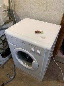 Ремонт стиральных машин Индезит в Харькове