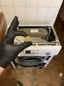 Ремонт стиральных машин Bosch Харьков