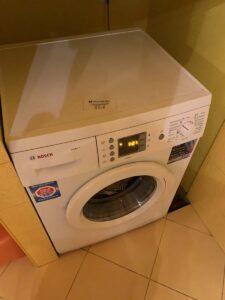 Ремонт стиральной машины Bosch Maxx7