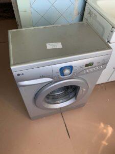 Ремонт стиралки на дому LG WD-80155SUP